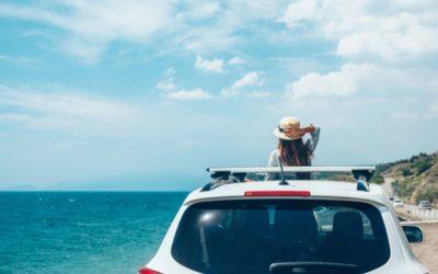 Vijf tips voor in het Spaanse autoverkeer