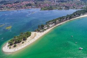 camping-bayona-playa-prive-strand