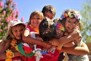 animatie-camping-el-escorial-kinderen