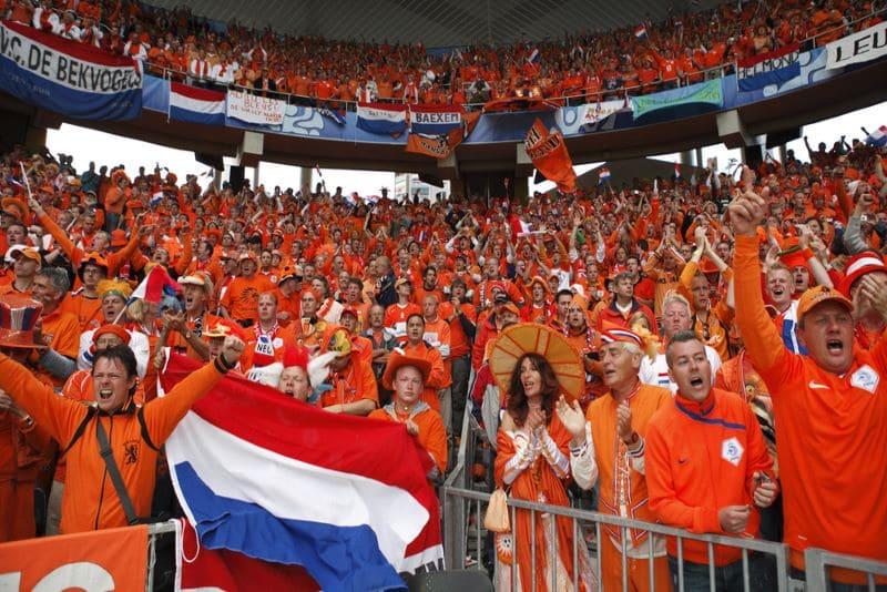 tribune-holland