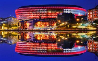 Het EK 2020 in Bilbao (San Mamés Stadion)
