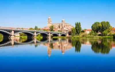 De 3 beste camperroutes van Spanje