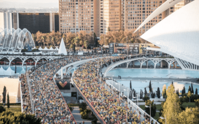 De 10 beste marathons van Spanje
