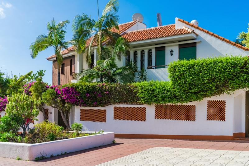 Nederlanders blijven huizen kopen in Spanje