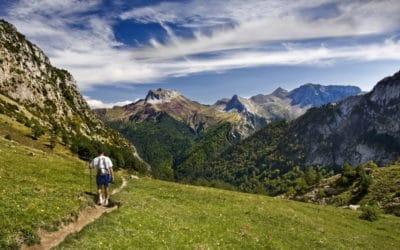 Fietsen & wandelen, de mooiste routes door Spanje