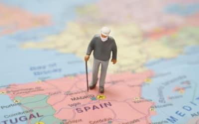 Spanje rouwt 10 dagen om coronadoden