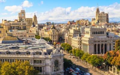De leukste wijken van Madrid