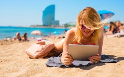 Veilig wifi in Spanje