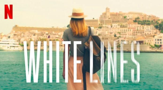 Spannende nieuwe Netflixserie White Lines speelt zich af op Ibiza