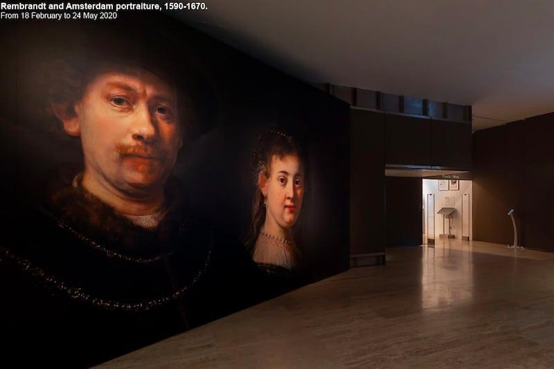Virtueel bezoek museum thyssen Madrid