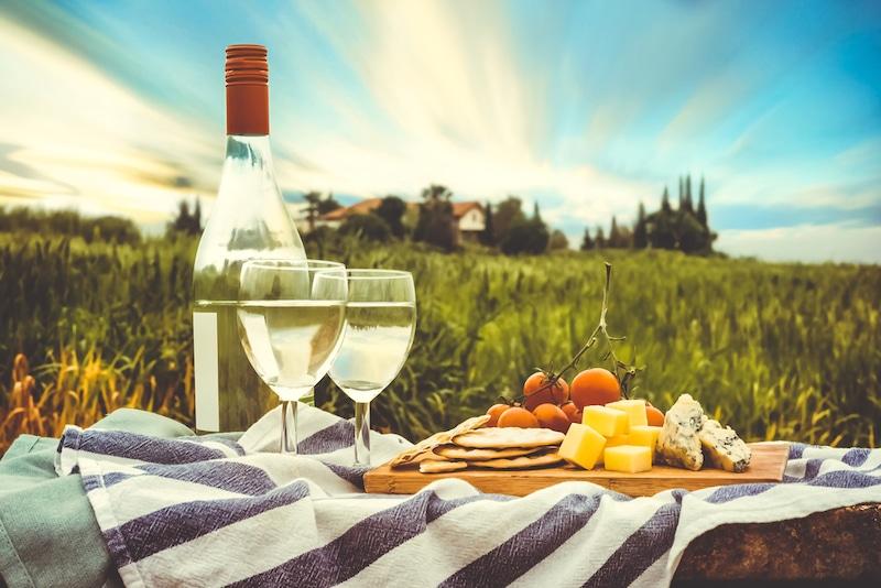 Spaanse picknick