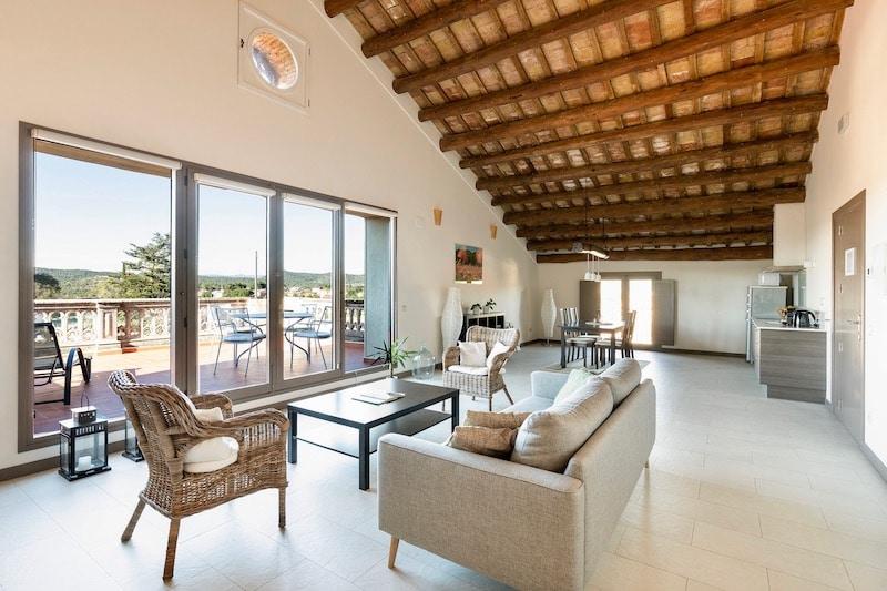 luxe kamer in vakantie resort spanje