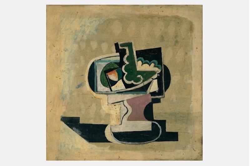 Picasso museum Malaga virtueel bezoek