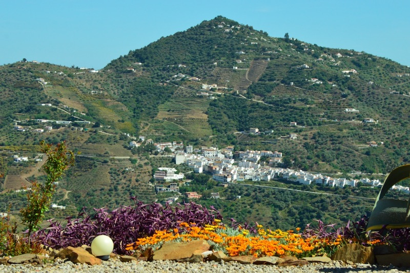 B&B Omgeving Casa Agradable Andalusie