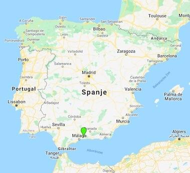 B&B Casa Lobera Vakantie zuid Spanje