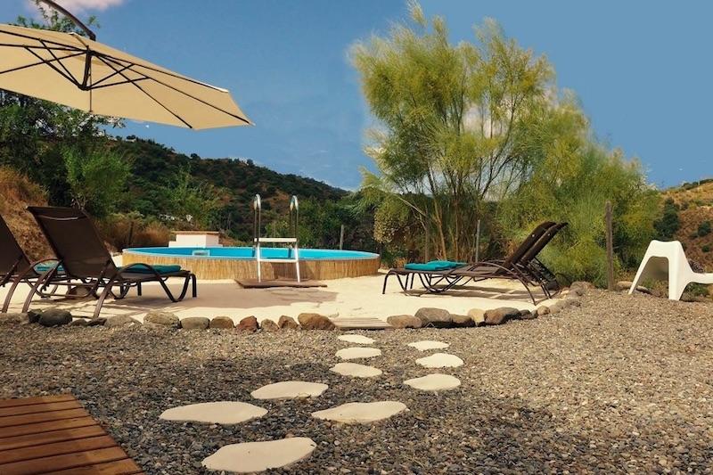 Corazon Andaluz Guesthouse