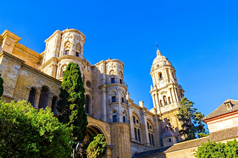 Malaga Feeling Malaga stad