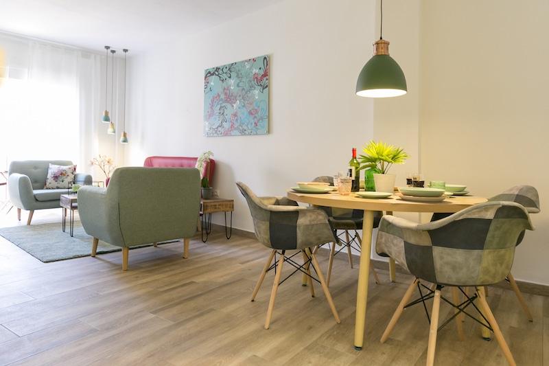 Malaga Feeling Appartement