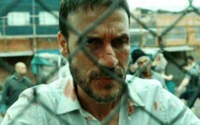 Superspannende nieuwe Spaanse Netflix-serie: Perdida