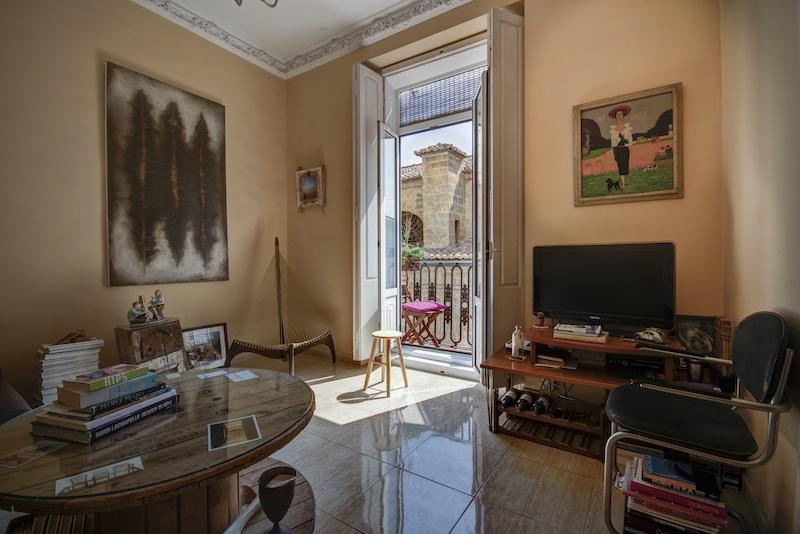 Valencia mindfulness retreat appartement