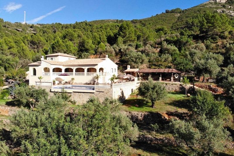 B&B Villa Foia Vella Alicante