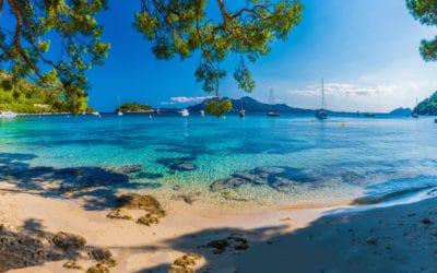 10 redenen om Mallorca te bezoeken
