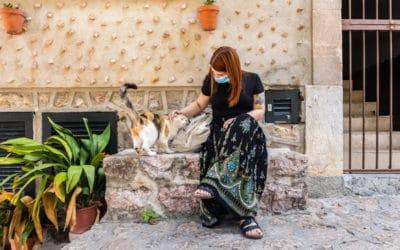 Catalonië komt met mondkapjesplicht