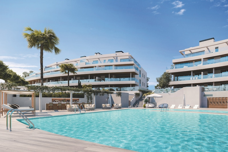 Excellent Housing Marbella