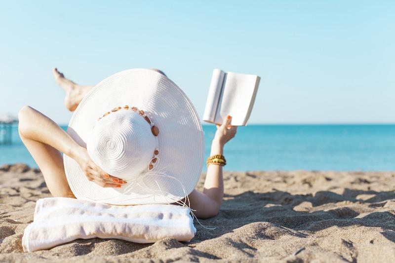 5 fijne boeken om deze zomer te lezen
