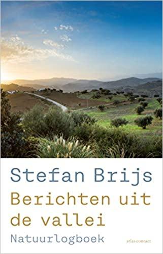 Natuurboek over Spanje genomineerd voor Jan Wolkers Prijs