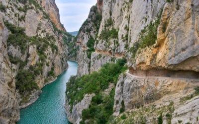 5 spectaculaire kloven in Spanje die je gezien wilt hebben