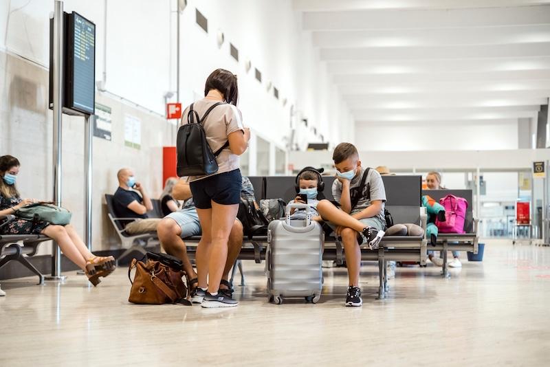 EU wil kleurcodesysteem voor reizen tussen lidstaten