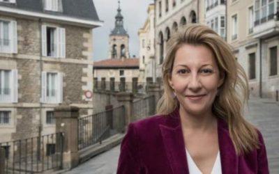 Eva García Sáenz de Urturi wint literatuurprijs Premio Planeta