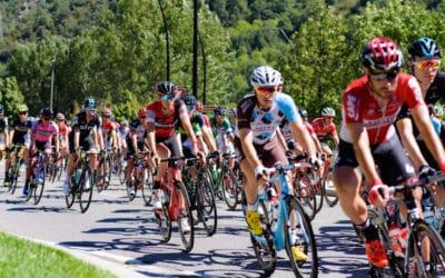 De Spaanse Vuelta in tijden van corona