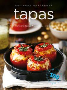 tapas kookboek