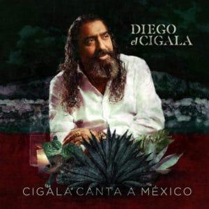 Diego el cigala album