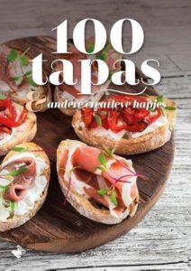 100 tapas kookboek