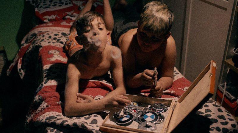 Spaanse film La Ultima Primavera