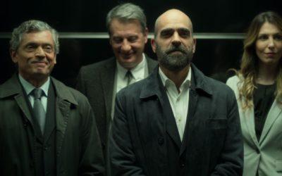 Nieuwe spannende Spaanse Netflix-serie: The Minions of Midas