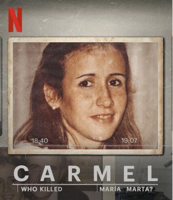 Nieuw op Netflix: Quien mató a María Marta?