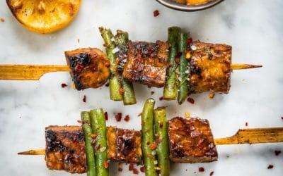 Recepten met olijfolie van Sandra Alvarez