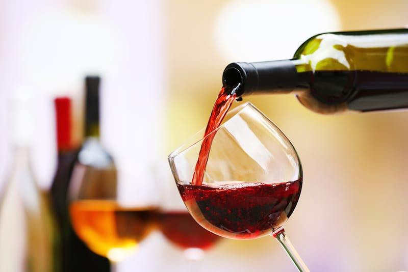 Spaanse wijn beste ter wereld