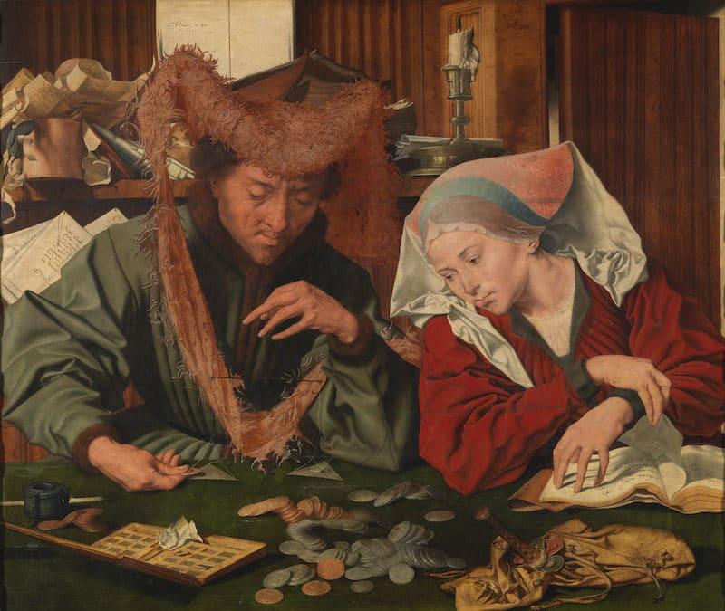 Vrouw en samenleving in het Prado