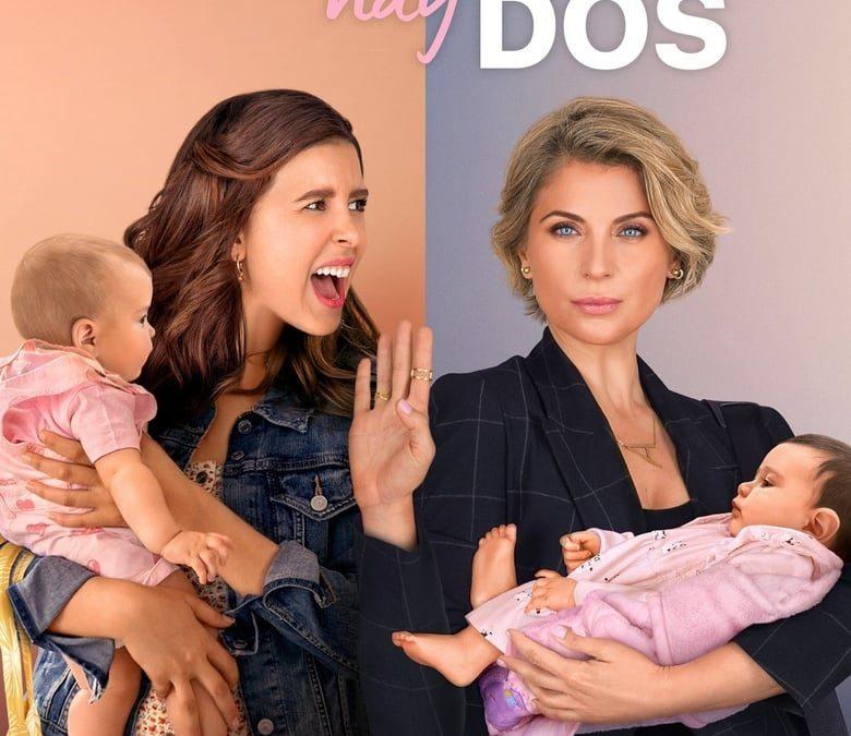Nieuw op Netflix: Madre solo hay dos