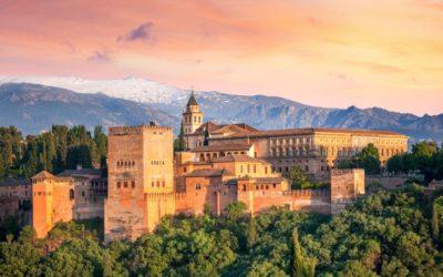 Granada en Sierra Nevada: Betoverend in zomer en winter