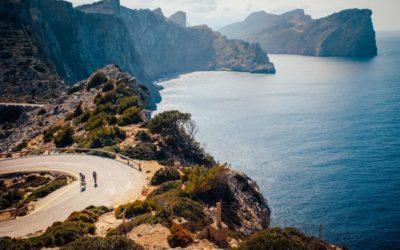 10 x Spanje ontdekken op de fiets