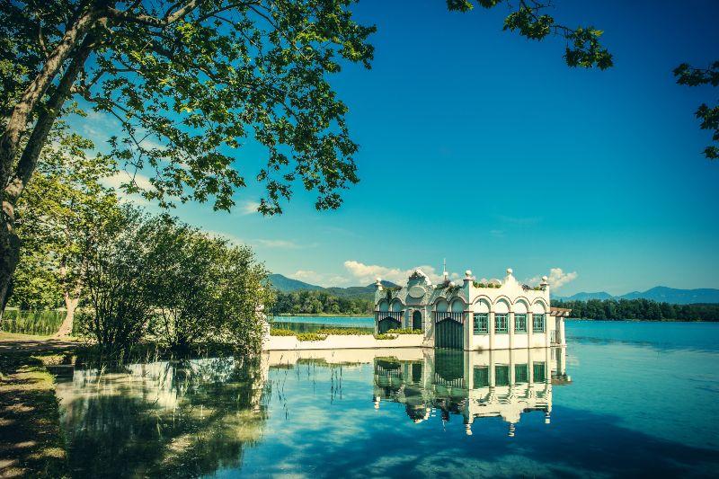 Spaans Toscane: Langs bergen en baaien