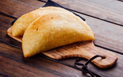 Spaans recept: Mallorcaanse empanadas met sobrasada