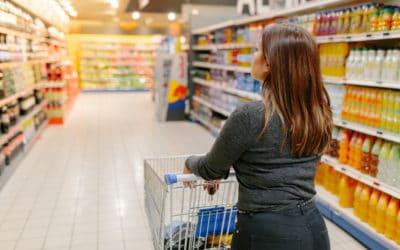 De goedkoopste supermarkt in Spanje per provincie