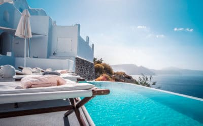 Minder Spaanse huizen verkocht  door corona